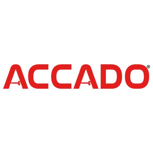 Купить фурнитуру Accado для пластиковых окон ПВХ - Divokna.by