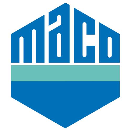 Купить фурнитуру Maco для пластиковых окон ПВХ - Divokna.by